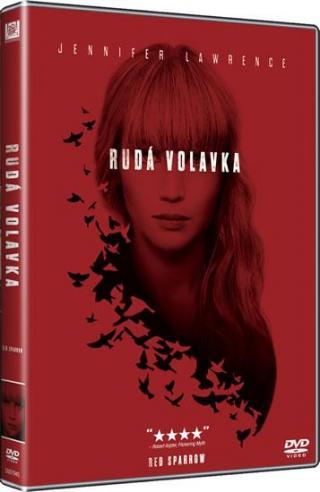 Rudá volavka [DVD]